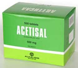 acetisal