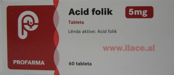 acid folik