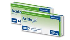 acido x