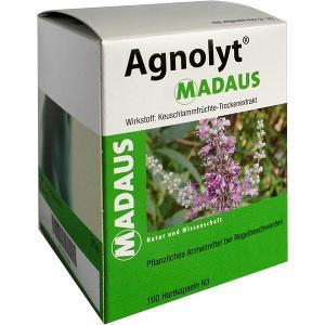 agnolyt