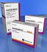 amoxibos 500mg