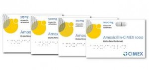 amoxicillin cimex