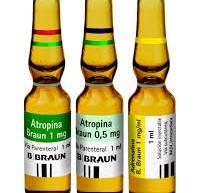 Atropina (solucion)