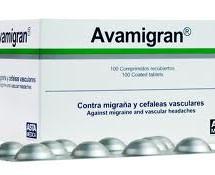 Avamigran (tableta)