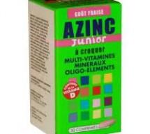 Azinc Junior (kapsula)
