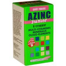 azinc junior