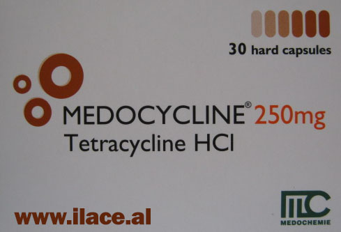 medocycline