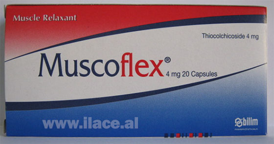 muscoflex