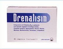 Drenalisin (tableta)