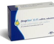 Dropstar (solucion)