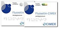 Fluoxetin-CIMEX