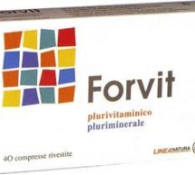 Forvit (tableta)