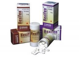 Hexifen