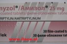 Amyzol 25mg
