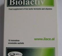 Biolactiv (bustina)