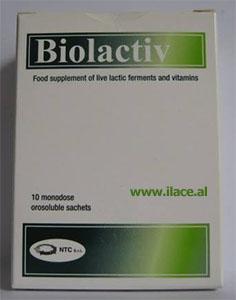 biolactiv