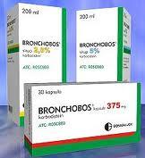 bronchobos 5% shurup