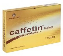 Caffetin (tableta)