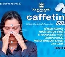 Caffetin Cold
