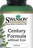 Century Formula (tableta)