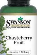 Chasteberry Fruit (kapsula)