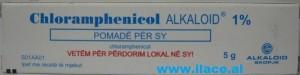 chloramphenicol alkaloid