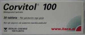 corvitol 100