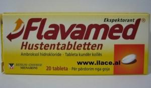 flavamed tableta