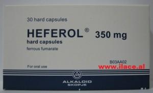 heferol 350mg