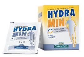 hydramin