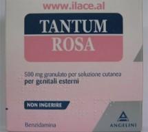 TANTUM ROSA 500mg (bustina)