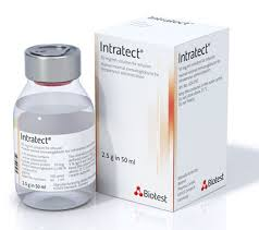 Intratect CP