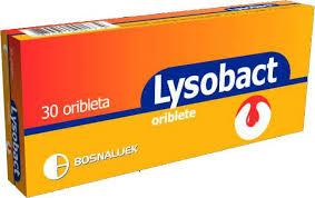 Lysobact