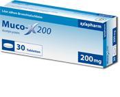 Muco X 200