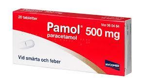 Pamol