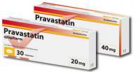 Pravastatin Axapharm
