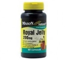 Royal Jelly 200 (kapsula)