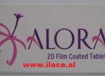 ALORA 100mg (tableta te veshura me film)
