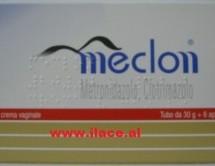 Meclon 1000 (krem vaginal)