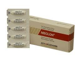 meclon ovula