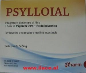 psylloial