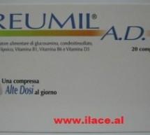 Reumil A.D. (tableta)