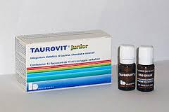 Taurovit Junior