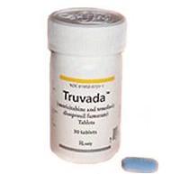 Truvada (tableta)