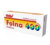 VitUp! Folna Kiselina (tableta)