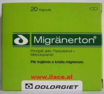 Migranerton® (Kapsula)