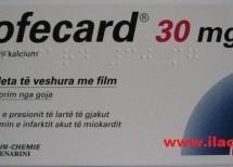 Zofecard (tableta)