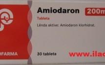 Amiodaron 200mg Profarma