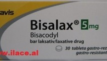 Bisalax 5mg tableta