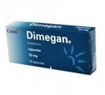 DIMEGAN